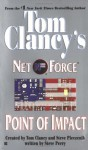 Point of Impact - Tom Clancy, Steve Perry, Steve Pieczenik