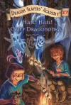Hail! Hail! Camp Dragononka! (Dragon Slayers' Academy, #17) - Kate McMullan, Bill Basso