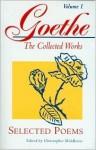 The Collected Works - Johann Wolfgang von Goethe, Christopher Middleton, Michael Hamburger, David Luke