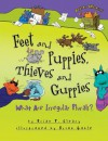 Feet and Puppies, Thieves and Guppies: What Are Irregular Plurals? (Words Are Categorical) - Brian P. Cleary, Brian Gable