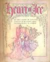 Heart of Ice - Anne Claude Philippe de Caylus, Benjamin Appel, J.K. Lambert