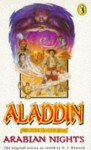 Aladdin - Anonymous, N.J. Dawood