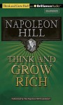 Think and Grow Rich - Napoleon Hill, Joe Slattery