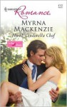 Hired: Cinderella Chef - Myrna Mackenzie