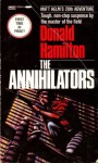 The Annihilators - Donald Hamilton