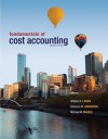 Loose Leaf Fundamentals of Cost Accounting with Connect Plus - William N. Lanen, Shannon W. Anderson, Michael Maher