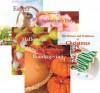 Holiday Bundle - Aaron Frisch