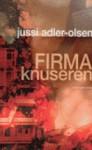 Firmaknuseren - Jussi Adler-Olsen