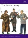 The Soviet Army - Albert Seaton, Michael Roffe