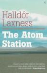 The Atom Station - Magnus Magnusson