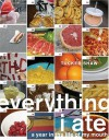 Everything I Ate: A Year in the Life of My Mouth - Tucker Shaw