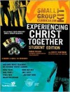 Experiencing Christ Together Student Edition Kit - Brett Eastman