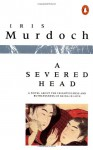 A Severed Head - Iris Murdoch