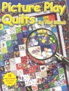 Picture Play Quilts - Ami Simms