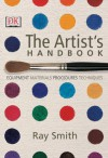 The Artist's Handbook - Ray Campbell Smith