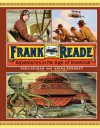 Frank Reade: Adventures in the Age of Invention - Paul Guinan, Anina Bennett