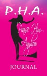 Praise Him Anyhow Journal - Vanessa Miller