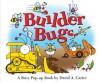 Builder Bugs: A Busy Pop-up Book - David A. Carter