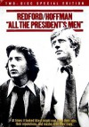 All the President's Men - Alan J. Pakula, Robert Redford, Dustin Hoffman
