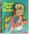 Jenny's New Brother - Elaine Evans, Joan Esley
