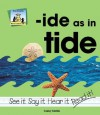Ide as in Tide - Carey Molter