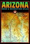 Benchmark Arizona Road & Recreation Atlas - Benchmark Maps