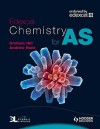 Edexcel Chemistry for AS (Book & CD Rom) - Graham Hill, Andrew Hunt
