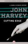 Cutting Edge - John Harvey