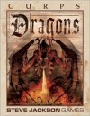 GURPS Dragons - Phil Masters