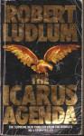 Icarus Agenda - Robert Ludlum