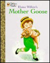 Mother Goose (The Little Golden Treasures Series) - Eloise Wilkin