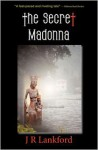 The Secret Madonna (the Jesus Thief Series, Book 2) - J R Lankford
