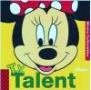 T.V. Talent (Minnie Collectables) - Brenda Apsley, Kim Raymond