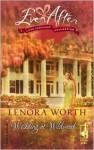 Wedding at Wildwood - Lenora Worth