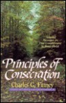 Principles of Consecration - Charles Grandison Finney