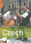 The Rough Guide to Czech Dictionary Phrasebook 3 (Rough Guide Phrasebooks) - Rough Guides