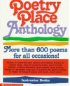 Poetry Place Anthology - Rosemary Alexander, Scolastic Professional Books