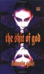 The Shit of God - Diamanda Galás, Clive Barker