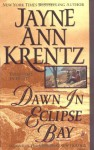 Dawn in Eclipse Bay (Audio) - Jayne Ann Krentz, Joyce Bean