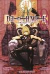 Death Note 8: Cel - Tsugumi Ohba
