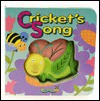 Cricket's Song [With Attached 3-D Vinyl Figure] - Muff Singer, Nancy Davis