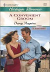 A Convenient Groom - Darcy Maguire