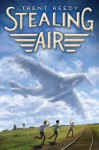 Stealing Air - Audio - Trent Reedy