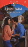 Place For Eagles (Wild River Trilogy) (Silhouette Special Edition, No 839) - Laurie Paige