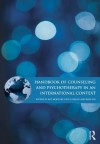 Handbook of Counseling and Psychotherapy in an International Context - Roy Moodley, Uwe P. Gielen, Rosa Wu