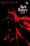 Batman Dark Victory - Jeph Loeb, Tim Sale, Steve Kups
