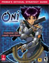 Oni: Prima's Official Strategy Guide - Greg Kramer, Prima Publishing