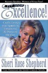 Fit For Excellence: God's design for spiritual, emotional, and physical health - Sheri Rose Shepherd