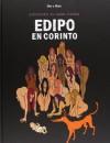Sócrates el semi-perro III: Edipo en Corinto - Joann Sfar, Christophe Blain