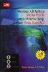 Membuat CD Aplikasi Digital Profile untuk Melamar Kerja dengan Visual Basic 6.0 - Ridwan Sanjaya